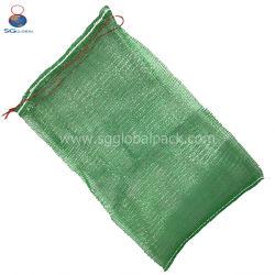 La Chine 25kg durables Poly sac Mesh pour l'emballage d'Oignons