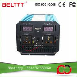 110 В/120 В/220 В/230 В/240 В/380 В переменного тока Invertor 2000Вт с зарядным устройством