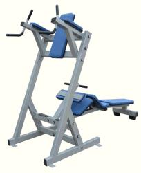 De Apparatuur van de geschiktheid/de Apparatuur van de Gymnastiek/Hamer/Dubbele Functie