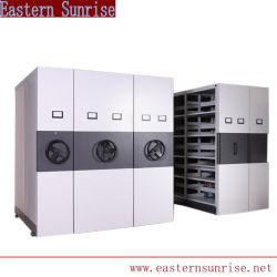 Aço inteligente compacto sistema de armazenamento com Controle Automático para o Office/estante de livros/Estante