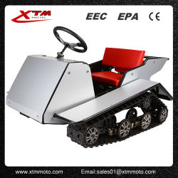 150cc 200cc 250cc Mini Gás Chineses Depósito Kids Snowmobile