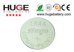 1.5V Non-Charge AG13 Alkaline Button Cell Battery