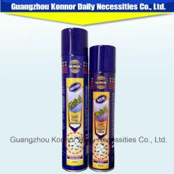 Spray Insecticide de gros mondial de l'insectifuge pour utilisation à domicile