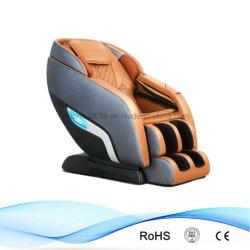최고 새로운 디자인 SL 궤도 가득 차있는 바디 헬스케어 홈을%s 호화스러운 Shiatsu 안마 의자
