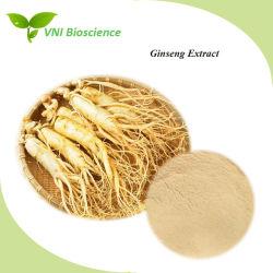 Lo SGS di iso ha certificato Ginsenosides/l'estratto Ginseng del Panax/estratto del Ginseng