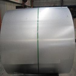 Une note faible prix ASTM A792 G550 AZ100 55 % complet sur le disque Alu-Zinc Galvalume bobine d'acier de toiture en métal avec AFP