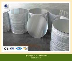 Алюминиевый круг для емкостей в 1050 1060 1100 3003