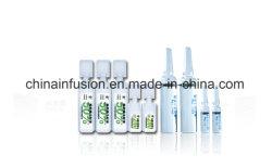 De Geneeskunde GMP van de Injectie van het natrium-chloride