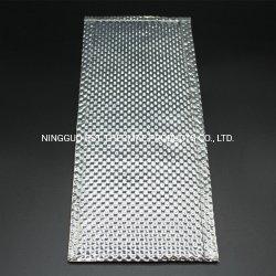 排気の防熱装置の絶縁材の熱シールドの装甲