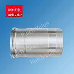 De echte Voering van de Cilinder van de Delen van de Dieselmotor van Vervangstukken voor Isuzu Motor C190 C221 C240 C223 C223t