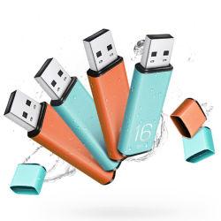La Chine Stick USB Personnaliser de haute qualité alliage Alumninum Pendrive 2.0 disque USB du lecteur Flash USB Stick les pilotes USB 1GB 2GO 4 GO 8 GO de 16Go et 32 Go à 64 Go de 128 Go