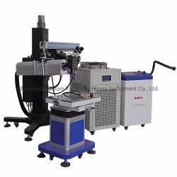 Reparação do molde em aço inoxidável máquina de soldar a Laser Preço máquina de soldar a laser YAG Laser de soldar por máquina de soldagem a laser do Molde