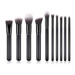 Commerce de gros de produits de beauté cosmétiques font face à rougir de la Brosse brosse de maquillage
