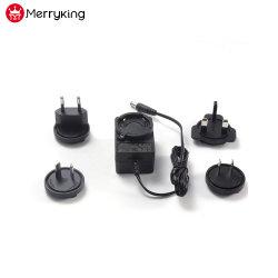 110V-220V Plug-in 12V 1.5A l'adaptateur secteur 12 V 1,5 A, Alimentation AC adaptateur pour DC 12V de l'humidificateur