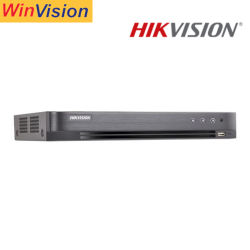 Hikvision Turbo HD DVR Ds-7208hqhi-K1 1HDD 8 канала H. 265 5 в 1 DVR