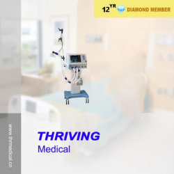 医学の換気装置装置(THR-VT-C17)