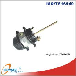 T30/30 chambre de frein pneumatique semi-remorque de pièces d'essieu