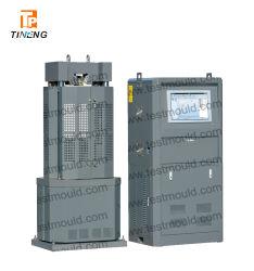 Waw hydraulique série machine essais universelle UTM