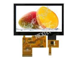 Nextek 4.3'' 480*272 TFT LCD pour maison intelligente