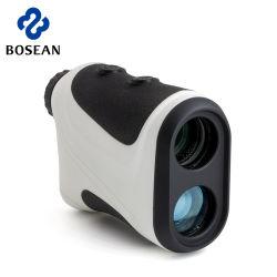 apparecchio manuale di misura di attività di golf del telemetro del laser di 600m