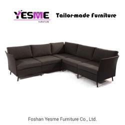 Tissu extérieur moderne chinoise meubles canapé défini pour l'Hotel Garden Hôtel moderne Accueil Livingroom Resort Villa Patio Balconly Bureau