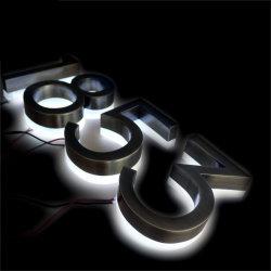 최상 주문 금관 악기 포도 수확 LED 가벼운 집 문 수