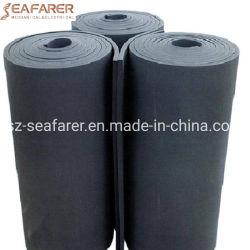 Nitrilo látex EVA PVC Borracha Natural a espuma de isolamento de manta de mat