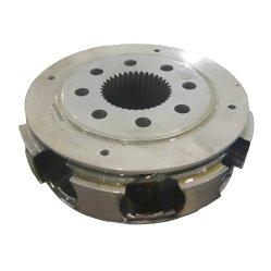 El Rotor y estator de ms Poclain Mse Rexroth MCR motor de pistón hidráulico