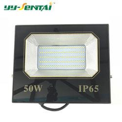 Super helles energiesparendes wasserdichtes im Freien Flut-Licht der Hotel-IP65 50W LED