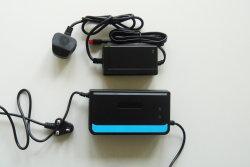 Vélo électrique/UPS Chargeur de batterie pour batterie plomb-acide