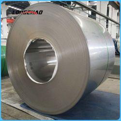 Hete Verkoop 304 de Rol van het Roestvrij staal met 1219mm 1250mm 1500mm Breedte