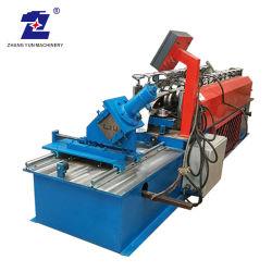 Длительное время службы оцинкованного перфорированной стальной трос лоток для формирования валков холодного производственной линии Механизма