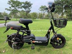 De Elektrisch aangedreven Autoped van Ebike van de Stijl van de Motorfiets van de Weg van het Pedaal van de Batterij van de mobiliteit
