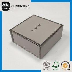 Dom Luxo Premium Pacote Recortados Caixa de papel com marca de Ouro