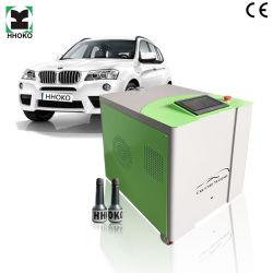 Energia Hhoko Auto Limpeza Limpeza de Carbono do automóvel do Sistema de Escape