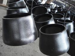 ANSI B16.9 ASTM A234 Wpbのバット溶接の炭素鋼の減力剤
