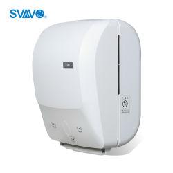 2019 Automaat van het Document van de Besnoeiing van het Toilet Svavo de Plastic Elektro Auto voor het Ziekenhuis van het Hotel