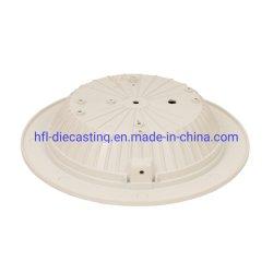 Lega di alluminio pressofuso di precisione Accessori radiatore a LED