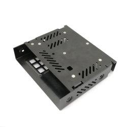 Professional Outdoor Alimentation mini tube acoustique Case Ukuran Amplificateur de guitare
