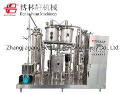 (Tipo QHS) avançado das bebidas refrigerantes máquina de mistura de água / Bebidas Carbonatadas Batedeira