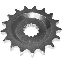 Custom ЧПУ обработки обработанной алюминия 7075 Профиль Racing шлицевой привод звездочку на велосипеде часть