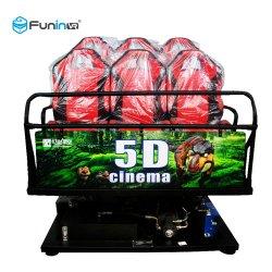 레드, 블랙 캔톤 페어 5D 모션 시네마 광저우 모션 의자 5D 6D 7D 9d 시네마 키노 장비