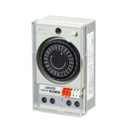 Tb178 Schakelaar van de Controle van de Tijd van 24 Uur de Mechanische zonder Batterij