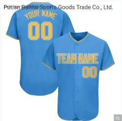 Prijs de van uitstekende kwaliteit van de Fabriek van de Korting breide de Kostuums van het Honkbal van de Stof