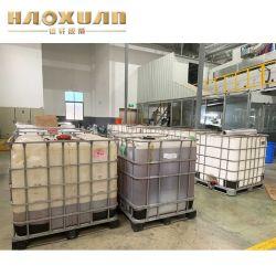 제조자 공급 액체 시멘트 용매는 박판 접착제의 기초를 두었다