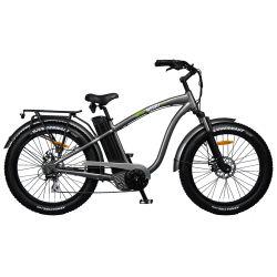 1000W 26pulgadas grasa ayuda del pedal de la rueda de bicicleta de Mountain Bike eléctrica adultos