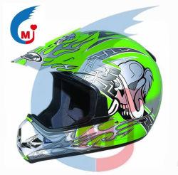 Racing шлем шлем мотоцикла из DOT шлем