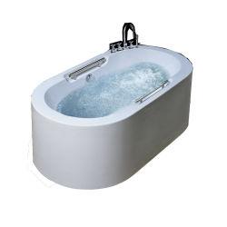 Домашняя один человек SPA акриловый отдельно стоящие ванны