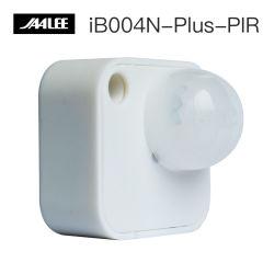 Nordic51822 Wireless Bluetooth 4.0 con infrarrojos del dispositivo de alarma Casa Sensor de movimiento PIR