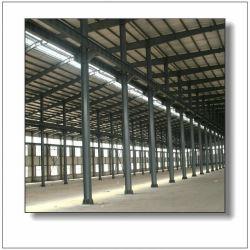 Avant de haute qualité conçu bâtiments en acier de structure du châssis en acier structurel Roofing pré fabriqués en acier du bâtiment
